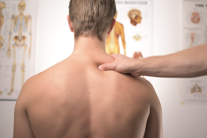osteopatia w gabinecie Gniezno